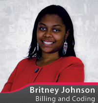 success story Britney Johnson