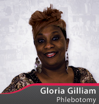 success story gloria gilliam