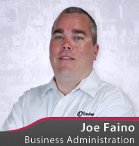 success story Joe Faino