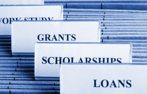 Financial Assistance for College!