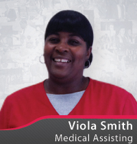 Success Story Viola Smith