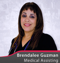 success story Brendalee Guzman