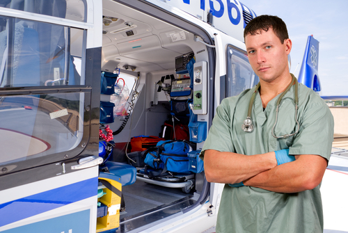 Saving Lives With A Career In Emergency Medical Services
