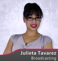 success story Julieta Tavarez