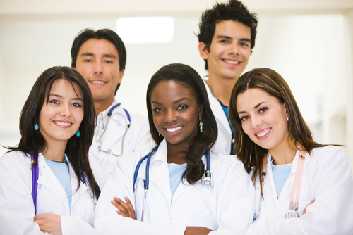 Top 5 Healthcare Careers in 2 Years or Less