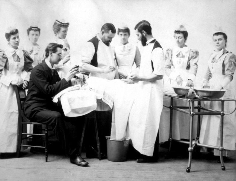 4 Interesting Facts About the History of Anesthesia