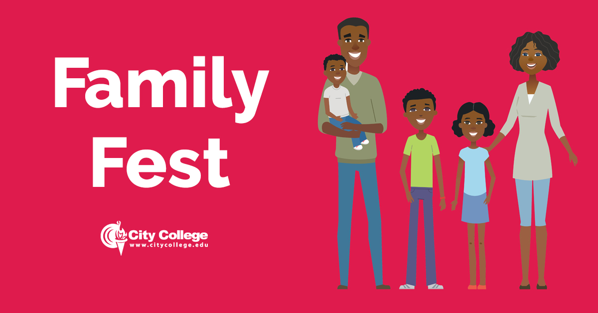 City College Family Fest