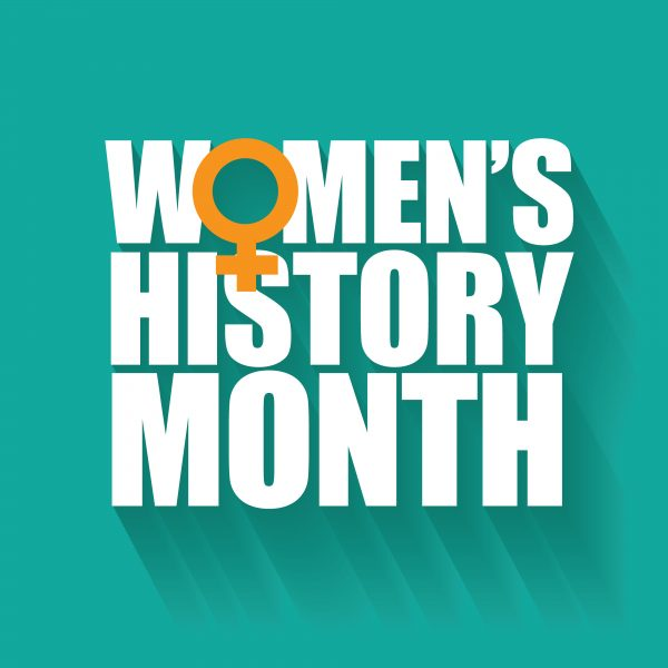City College Celebrates Women's History Month