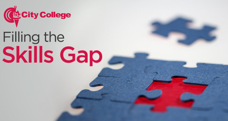 Filling the Skills Gap: Classroom to Career
